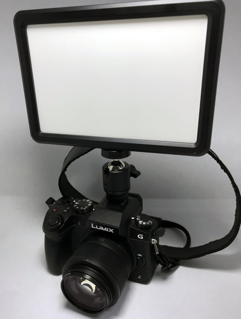TYCKA カメラ
