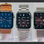 バンドでこんなに変わる!Apple Watchのおすすめバンド!
