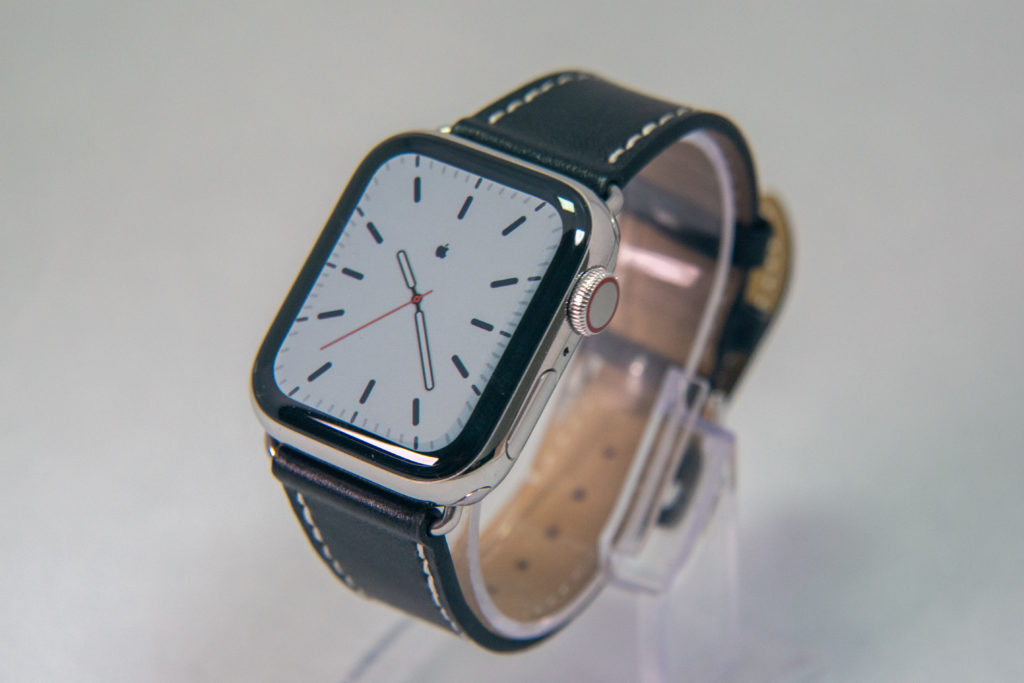 Apple Watch革ベルト